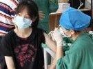 15-17周岁人群新冠疫苗接种