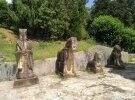 三河翁万达墓