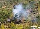 多人違規野外用火被處罰