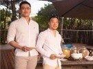 李光耀之孙与男友结婚