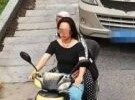 骑摩托不带头盔人员被曝光
