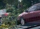 大埔有車被砸...
