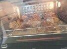 在家做奥尔良烤鸡翅