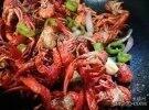 又到了吃小龍蝦的季節