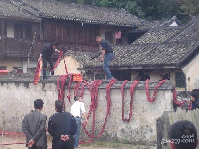 [外地影像] 梅林村风物图片