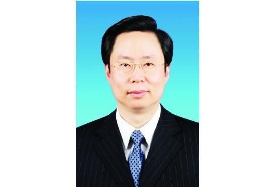 大埔人 蓝绍敏被提请任命为江苏省副省长