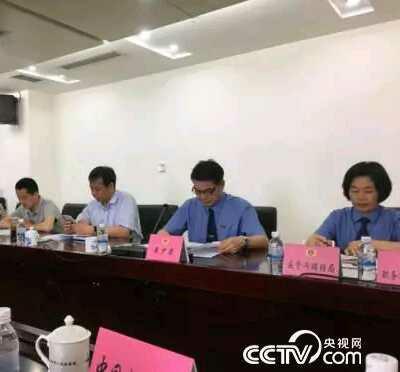 """央视报道:梅州剑指涉农职务犯罪 两年挑落""""蚁贪""""216人"""