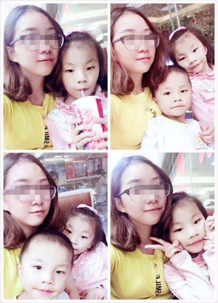 (已找到)寻找今天下午一点多左右走丢的两个小女孩,住新城路,在大埔三小上学。
