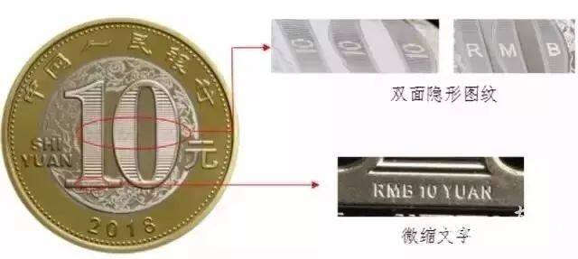 央行今天开始发行3元10元硬币!快看长啥样?