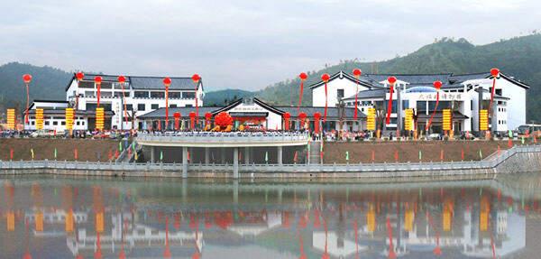 县文化活动中心