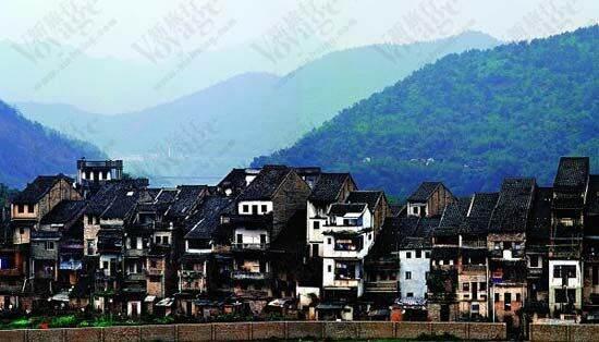 大埔:深山中的桂林 客家的香格里拉