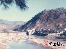 大埔首座水电站