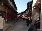 古村小靖的古驿道古战场
